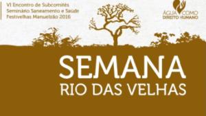 Semana Rio das Velhas