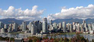 Cidade Sustentavel Vancouver
