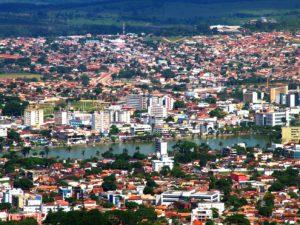 Lagoa Paulino QUIN